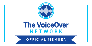 Voiceover Network member