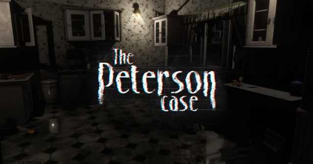 the peterson case horror game reveals first official trailer 1 med